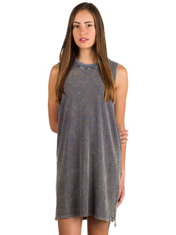 RVCA Double Down Vestido