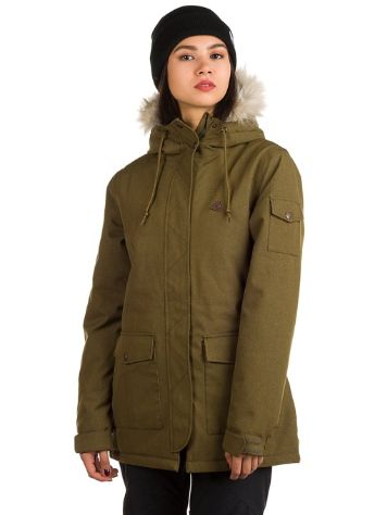 Aperture Girls Lakeside Jacke