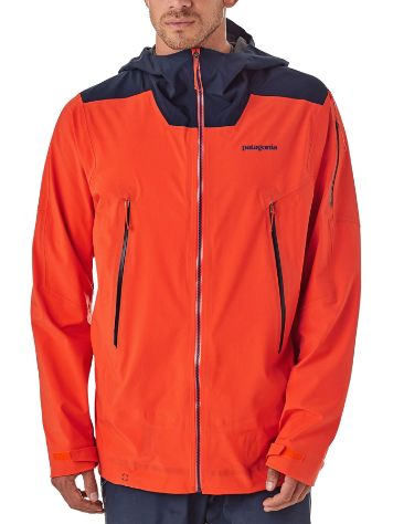 Patagonia Descensionist Jacke