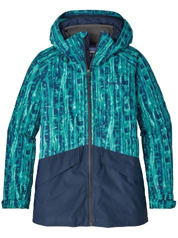 Patagonia Insulated Snowbelle Jas