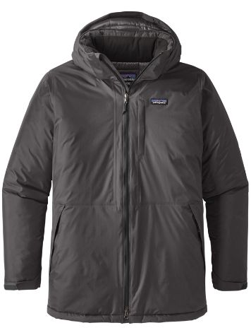 Patagonia Insulated Torrentshell Parka