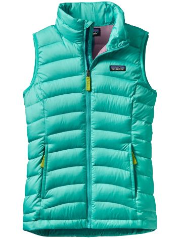 Patagonia Down Sweater Weste Mädchen Girls