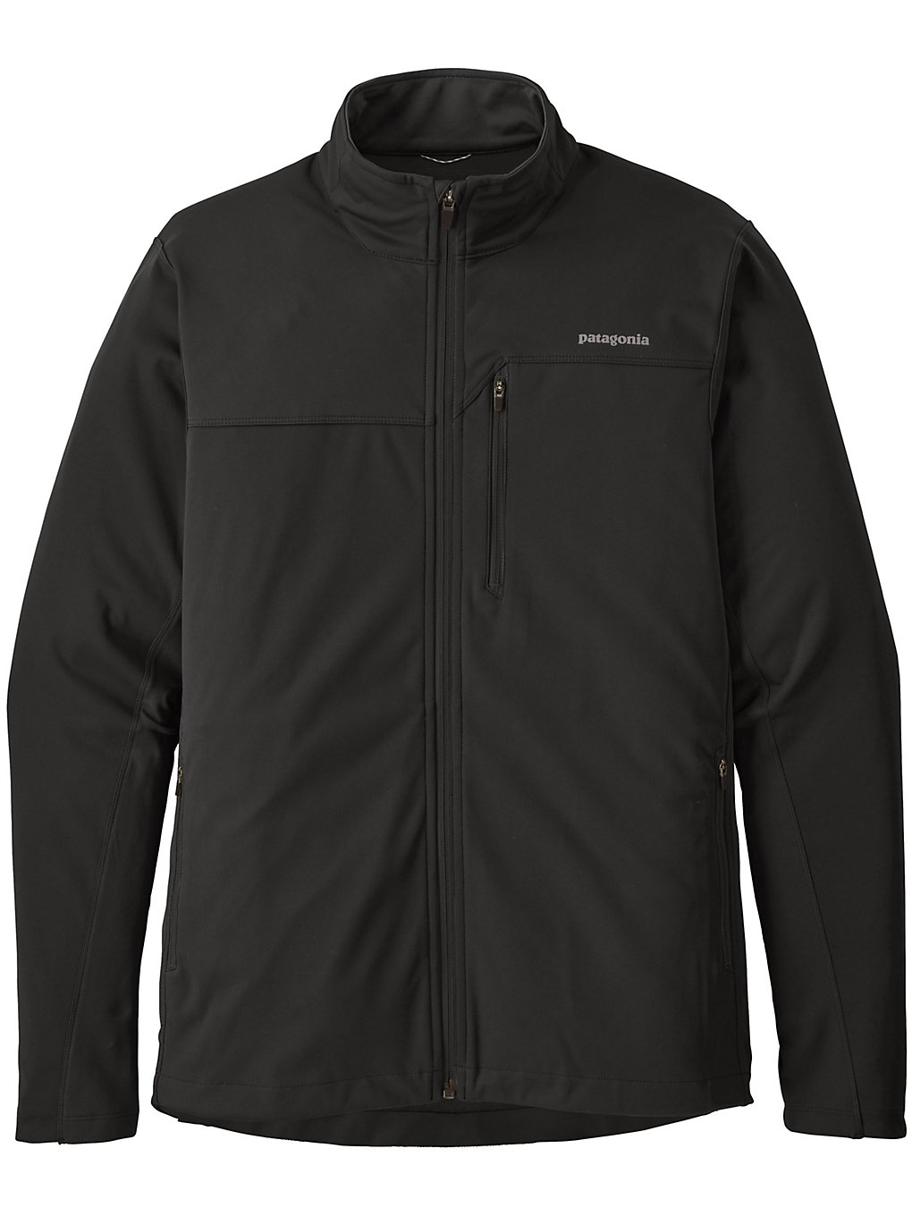 Patagonia Wind Shield Fleece Jacket