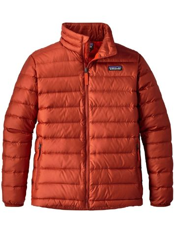 Patagonia Down Sweater Jacket Boys