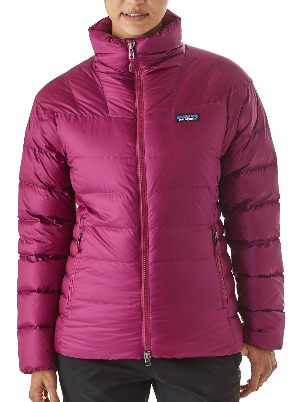 Buy Patagonia Fitz Roy Down Fleece Jacket online at blue-tomato.com
