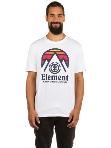Element Cliff T-shirt