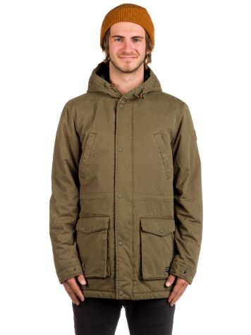 Element Roghan Plus Jacket