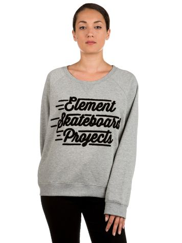 Element Mistaken Sweater