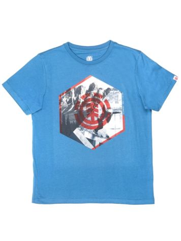 Element Granite T-Shirt Boys