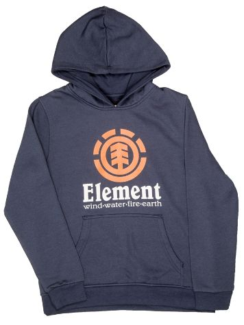Element Vertical Kapuzenpullover Jungen