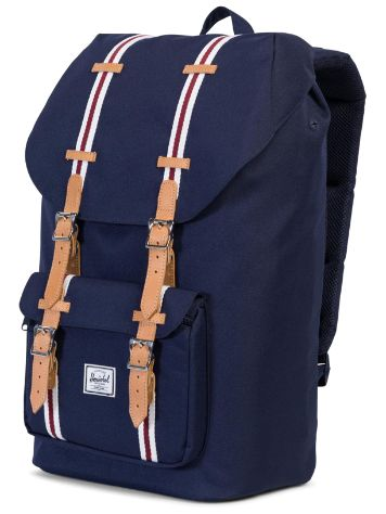 Herschel Little America Offset Backpack