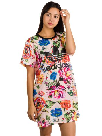 adidas Originals Floralita Tee Dress