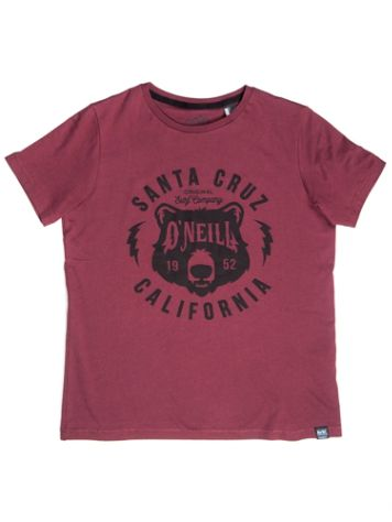 O'Neill Outdoors T-Shirt jongens