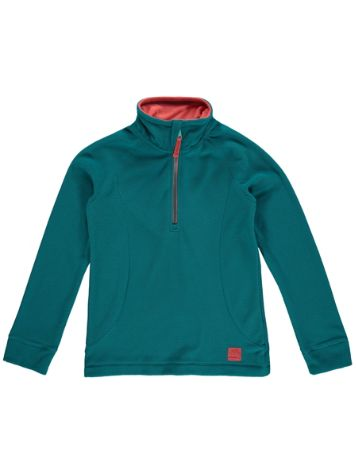 O'Neill Slope Half Zip Fleece Pullover Girls