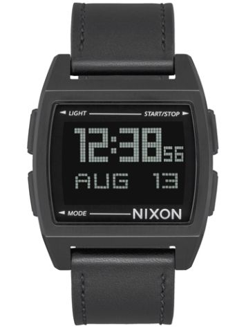 Nixon The Base Leather