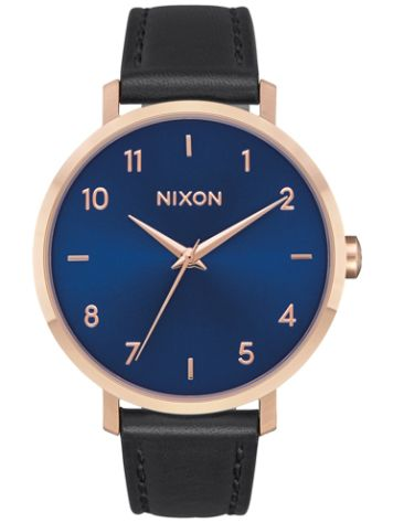 Nixon The Arrow Leather Uhr