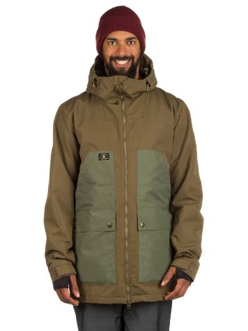 DC Summit Jacke