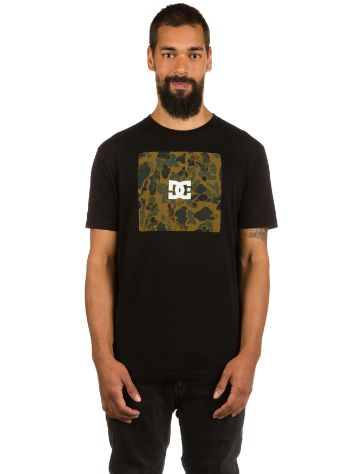 DC Square Boxing T-Shirt