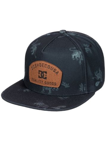 DC Betterman Cap