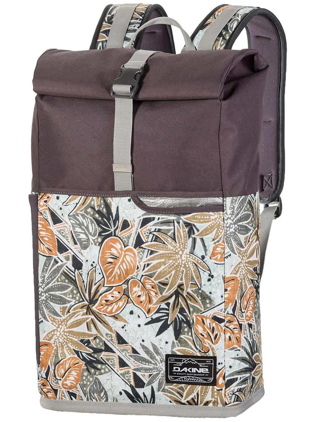 Buy Dakine Section Roll Top Wet/Dry 28L Bag online at blue-tomato.com