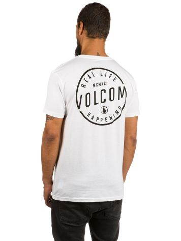 Volcom On Lock Camiseta