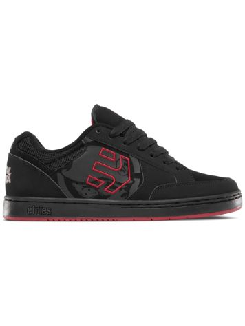Etnies Metal Mulisha Swivel Zapatillas de skate
