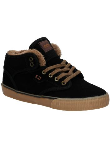 Globe Motley Mid Skate Shoes Boys