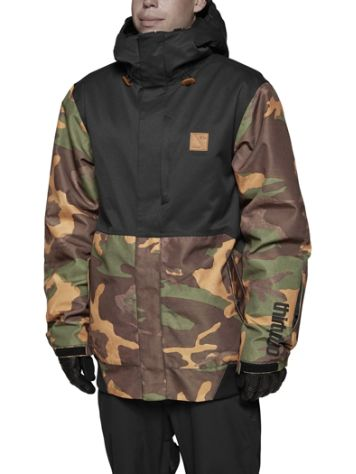 Thirtytwo Ryder Jacke
