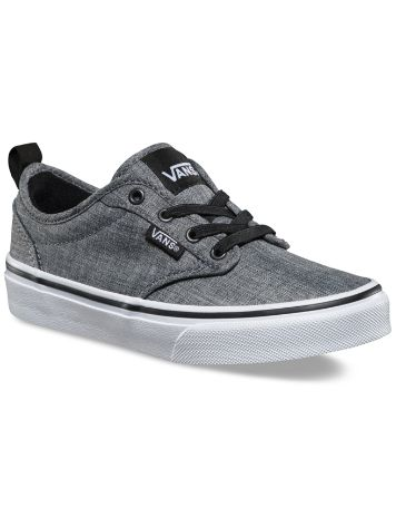 Vans Chukka Low Skate Shoes Boys