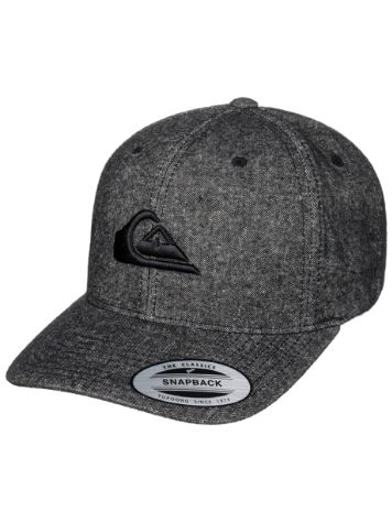 Quiksilver Decades Plus Cap