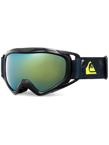 Quiksilver Eagle 2.0 Black Dark Doggy Snow
