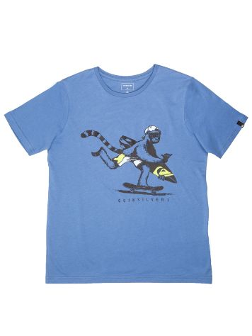 Quiksilver Its Offshore T-Shirt jongens