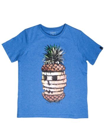Quiksilver Hot Pineapple T-Shirt jongens