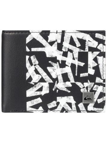 Quiksilver Freshness Wallet