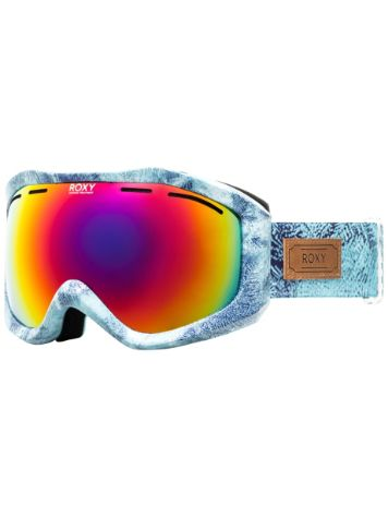 Roxy Sunset Art Series Aruba Blue_Freezefog Goggle