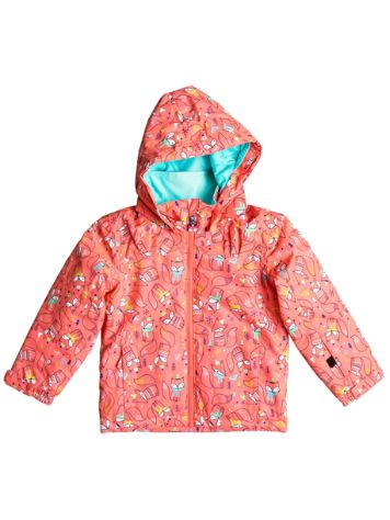 Roxy Mini Jetty Jacket Girls