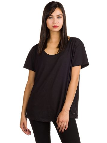 Roxy Just Simple Solid T-shirt