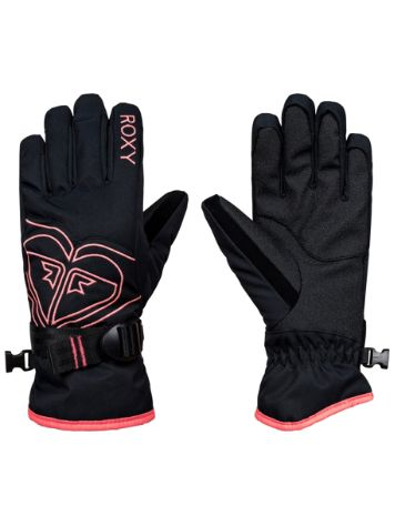 Roxy Poppy Gloves Girls