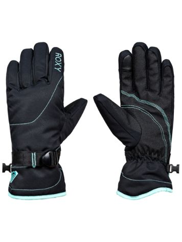 Roxy Jetty Solid Guantes