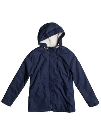 Roxy European Folklore Jacket Girls