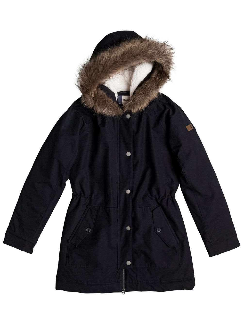 Mountain Song Jacket