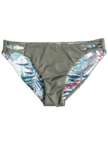 Roxy Prt Strappy Love 70'S Bikini Bottom