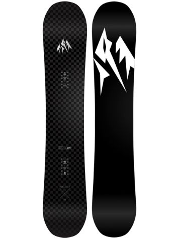 Jones Snowboards ProjectX 158 2018