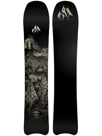 Jones Snowboards Ultracraft 152 2018 Snowboard