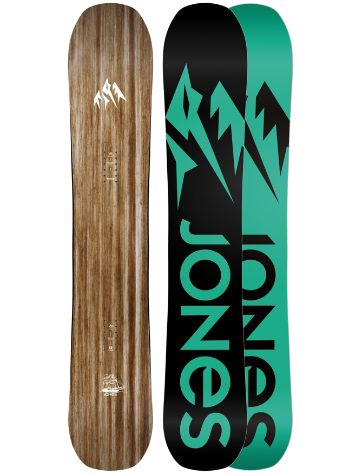 Jones Snowboards Flagship 154 2018