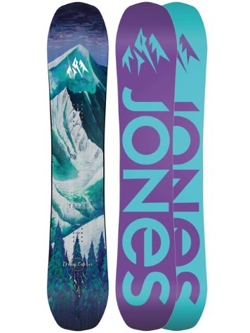 Jones Snowboards Dream Catcher 151 2018