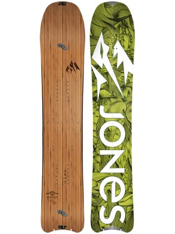 Jones Snowboards Hovercraft Split 152 2018