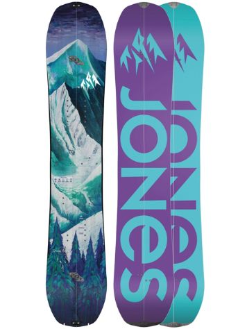 Jones Snowboards Dream Catcher Split 154 2018
