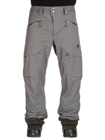 Mammut Stoney Hs Long Pantalones