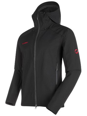 Mammut Base Jump So Softshell